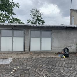 Kiadó  ipari ingatlan (<span class='notranslate'>Budapest, XXI.  </span>kerület) 150 E   <span class='notranslate'>Ft</span>/hó