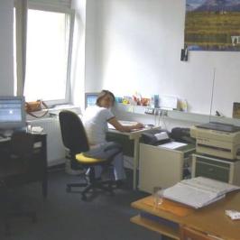 Kiadó  iroda (<span class='notranslate'>Budapest, VII.  </span>kerület) 135 E   <span class='notranslate'>Ft</span>/hó +ÁFA