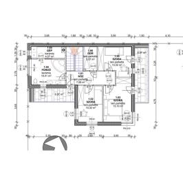 Eladó  családi ház (<span class='notranslate'>Budaörs</span>, <span class='notranslate'>Alsó kertváros</span>) 113 M   <span class='notranslate'>Ft</span>