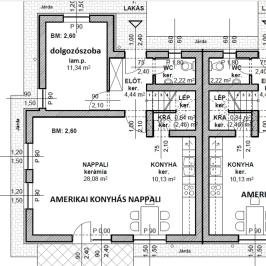 Eladó  ikerház (<span class='notranslate'>Budapest, XVI.  </span>kerület) 85.9 M   <span class='notranslate'>Ft</span>