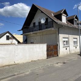 Eladó  családi ház (<span class='notranslate'>Nagykanizsa</span>, <span class='notranslate'>Belváros</span>) 27,5 M   <span class='notranslate'>Ft</span>