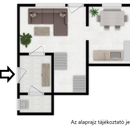 Eladó  családi ház (<span class='notranslate'>Fót</span>, <span class='notranslate'>Fótújfalu</span>) 64,9 M   <span class='notranslate'>Ft</span>