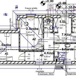 Eladó  családi ház (<span class='notranslate'>Gyömrő</span>, <span class='notranslate'>Klotildtelep</span>) 51,99 M   <span class='notranslate'>Ft</span>