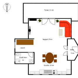 Eladó  családi ház (<span class='notranslate'>Fót</span>, <span class='notranslate'>Fótújfalu</span>) 69.9 M   <span class='notranslate'>Ft</span>