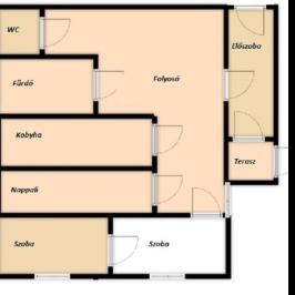Eladó  családi ház (<span class='notranslate'>Mosonmagyaróvár</span>, <span class='notranslate'></span>) 30,9 M   <span class='notranslate'>Ft</span> +ÁFA