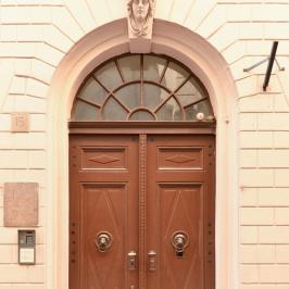 Kiadó  téglalakás (<span class='notranslate'>Budapest, V.  </span>kerület) 150 E   <span class='notranslate'>Ft</span>/hó