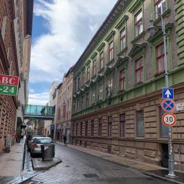 Eladó  téglalakás (<span class='notranslate'>Budapest, VII.  </span>kerület) 41,9 M   <span class='notranslate'>Ft</span>