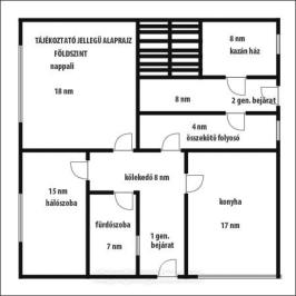 Eladó  családi ház (<span class='notranslate'>Budapest, XVIII.  </span>kerület) 67,9 M   <span class='notranslate'>Ft</span>