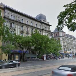 Kiadó  iroda (<span class='notranslate'>Budapest, V.  </span>kerület) 250 E   <span class='notranslate'>Ft</span>/hó +ÁFA