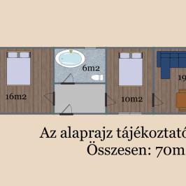 Eladó  családi ház (<span class='notranslate'>Patak</span>, <span class='notranslate'></span>) 6,5 M   <span class='notranslate'>Ft</span>