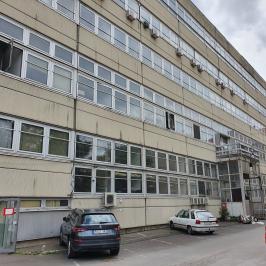 Eladó  irodaház (<span class='notranslate'>Budapest, XIV.  </span>kerület) 2150 M   <span class='notranslate'>Ft</span> +ÁFA