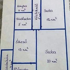 Eladó  ikerház (<span class='notranslate'>Békéscsaba</span>, <span class='notranslate'>Erzsébethely</span>) 21.9 M   <span class='notranslate'>Ft</span>