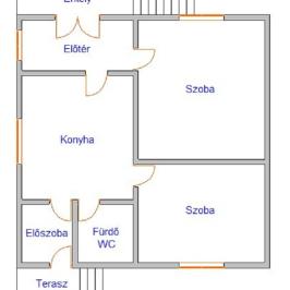 Eladó  családi ház (<span class='notranslate'>Nyíregyháza</span>, <span class='notranslate'>Sóstóhegy</span>) 22.99 M   <span class='notranslate'>Ft</span>