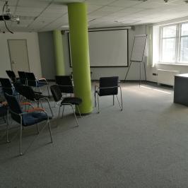 Kiadó  iroda (<span class='notranslate'>Budapest, VI.  </span>kerület) 1,55 M   <span class='notranslate'>Ft</span>/hó +ÁFA