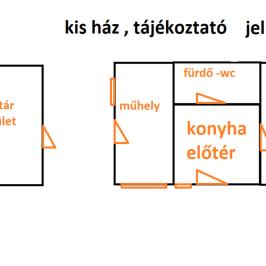 Eladó  családi ház (<span class='notranslate'>Solymár</span>, <span class='notranslate'>Templom tér környéke</span>) 68 M   <span class='notranslate'>Ft</span>