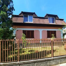 Eladó  családi ház (<span class='notranslate'>Nyíregyháza</span>, <span class='notranslate'>Sóstóhegy</span>) 39,99 M   <span class='notranslate'>Ft</span>