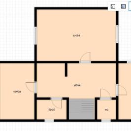 Eladó  családi ház (<span class='notranslate'>Békéscsaba</span>, <span class='notranslate'>Lencsési lakótelep</span>) 27,5 M   <span class='notranslate'>Ft</span>