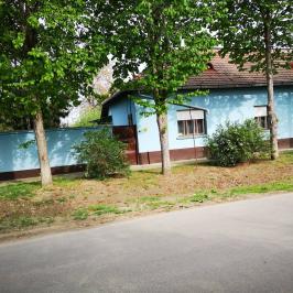 Eladó  családi ház (<span class='notranslate'>Csabacsűd</span>, <span class='notranslate'></span>) 9.5 M   <span class='notranslate'>Ft</span>