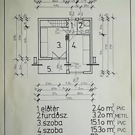 Eladó  családi ház (<span class='notranslate'>Leányfalu</span>, <span class='notranslate'></span>) 47 M   <span class='notranslate'>Ft</span>
