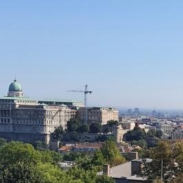 Kiadó  iroda (<span class='notranslate'>Budapest, I.  </span>kerület) 1,28 M   <span class='notranslate'>Ft</span>/hó