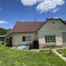 Eladó  családi ház (<span class='notranslate'>Homokkomárom</span>, <span class='notranslate'></span>) 2.3 M   <span class='notranslate'>Ft</span>