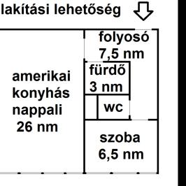Eladó  panellakás (<span class='notranslate'>Gödöllő</span>, <span class='notranslate'>Palotakert</span>) 26,49 M   <span class='notranslate'>Ft</span>