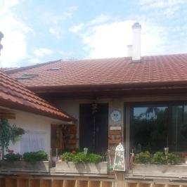 Eladó  családi ház (<span class='notranslate'>Győr</span>, <span class='notranslate'>Jancsifalu</span>) 61.7 M   <span class='notranslate'>Ft</span>