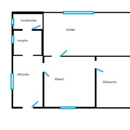 Eladó  családi ház (<span class='notranslate'>Gyömrő</span>, <span class='notranslate'>Máriatelep</span>) 37 M   <span class='notranslate'>Ft</span>