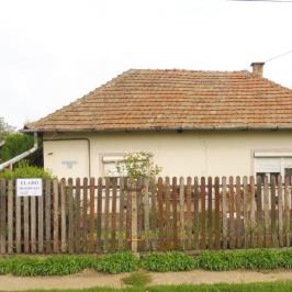 Eladó  családi ház (<span class='notranslate'>Baktalórántháza</span>, <span class='notranslate'></span>) 5,8 M   <span class='notranslate'>Ft</span>