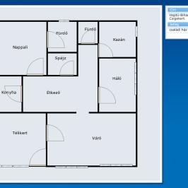 Eladó  családi ház (<span class='notranslate'>Debrecen</span>, <span class='notranslate'>Csigekert</span>) 85 M   <span class='notranslate'>Ft</span>