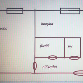 Eladó  panellakás (<span class='notranslate'>Dunaújváros</span>, <span class='notranslate'>Béke városrész</span>) 13,9 M   <span class='notranslate'>Ft</span>