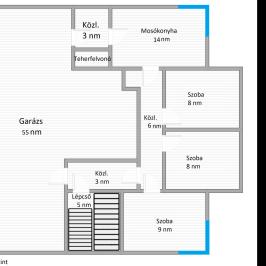Eladó  családi ház (<span class='notranslate'>Budapest, XII.  </span>kerület) 399 M   <span class='notranslate'>Ft</span>