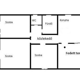 Eladó  családi ház (<span class='notranslate'>Nyíregyháza</span>, <span class='notranslate'>Nyírszőlős</span>) 32 M   <span class='notranslate'>Ft</span>