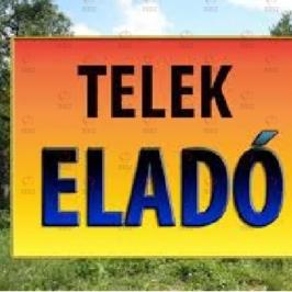 Eladó  telek (<span class='notranslate'>Nyírtelek</span>, <span class='notranslate'></span>) 4,2 M   <span class='notranslate'>Ft</span>