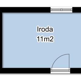 Kiadó  iroda (<span class='notranslate'>Jászberény</span>, <span class='notranslate'>Belváros</span>) 27,5 E   <span class='notranslate'>Ft</span>/hó +ÁFA