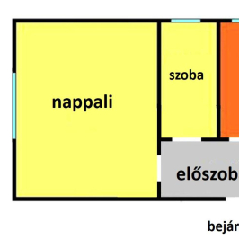 Eladó  téglalakás (<span class='notranslate'>Eger</span>, <span class='notranslate'>Belváros</span>) 20,9 M   <span class='notranslate'>Ft</span>