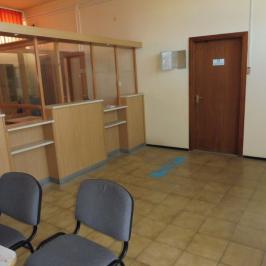 Eladó  üzlethelyiség utcai bejáratos (<span class='notranslate'>Tiszanagyfalu</span>, <span class='notranslate'></span>) 5,9 M   <span class='notranslate'>Ft</span> +ÁFA