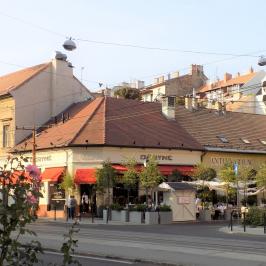 Kiadó  téglalakás (<span class='notranslate'>Budapest, I.  </span>kerület) 240 E   <span class='notranslate'>Ft</span>/hó
