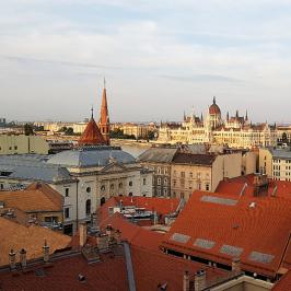 Kiadó  téglalakás (<span class='notranslate'>Budapest, I.  </span>kerület) 550 E   <span class='notranslate'>Ft</span>/hó