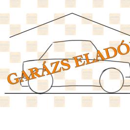 Eladó  garázs (<span class='notranslate'>Nyíregyháza</span>, <span class='notranslate'>Belváros közeli</span>) 3,55 M   <span class='notranslate'>Ft</span>