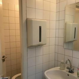 Kiadó  üzlethelyiség utcai bejáratos (<span class='notranslate'>Budapest, XI.  </span>kerület) 202,76 E   <span class='notranslate'>Ft</span>/hó