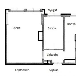Eladó  téglalakás (<span class='notranslate'>Budapest, XIII.  </span>kerület) 31,5 M   <span class='notranslate'>Ft</span>
