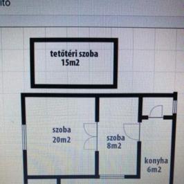 Eladó  ikerház (<span class='notranslate'>Budapest, XXIII.  </span>kerület) 25,9 M   <span class='notranslate'>Ft</span>