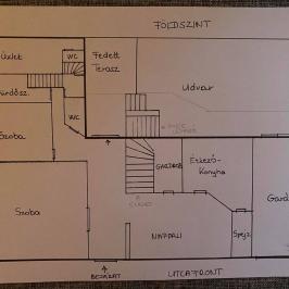 Eladó  családi ház (<span class='notranslate'>Eger</span>, <span class='notranslate'>Tihaméri városrész</span>) 62 M   <span class='notranslate'>Ft</span>
