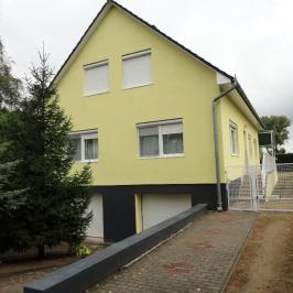Eladó  családi ház (<span class='notranslate'>Nyíregyháza</span>, <span class='notranslate'>Sóstófürdő</span>) 59 M   <span class='notranslate'>Ft</span>