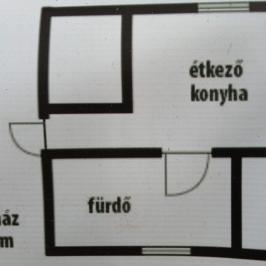 Eladó  családi ház (<span class='notranslate'>Erdőkertes</span>, <span class='notranslate'></span>) 36,9 M   <span class='notranslate'>Ft</span>