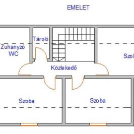 Eladó  családi ház (<span class='notranslate'>Nyíregyháza</span>, <span class='notranslate'>Sóstóhegy</span>) 40.99 M   <span class='notranslate'>Ft</span>