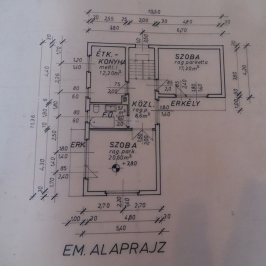 Eladó  családi ház (<span class='notranslate'>Pécel</span>, <span class='notranslate'>Vasúton túli terület</span>) 39,9 M   <span class='notranslate'>Ft</span>
