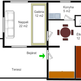 Eladó  családi ház (<span class='notranslate'>Ráckeve</span>, <span class='notranslate'></span>) 27,5 M   <span class='notranslate'>Ft</span>