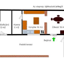 Eladó  családi ház (<span class='notranslate'>Ráckeve</span>, <span class='notranslate'></span>) 24,9 M   <span class='notranslate'>Ft</span>